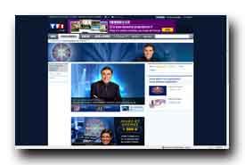 screenshot de www.tf1.fr/qui-veut-gagner-des-millions