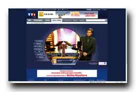 screenshot de www.tf1.fr/jeux/qui-veut-gagner-des-millions