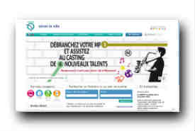 screenshot de www.ratp.fr
