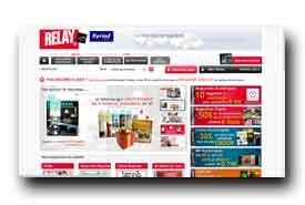 screenshot de www.relay.com