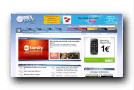 screenshot de www.serieslive.com