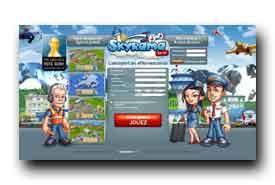screenshot de fr.skyrama.bigpoint.com