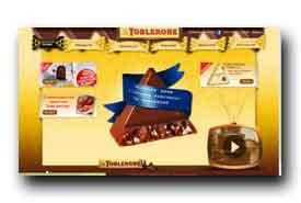 screenshot de toblerone.ch