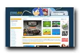 screenshot de www.todoojeux.com