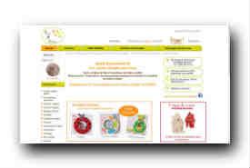 screenshot de www.toutacreer.fr