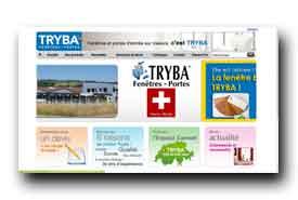 screenshot de fr.tryba.ch