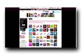 screenshot de tv-gratuite-on-web.com