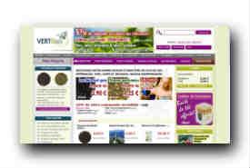 screenshot de www.vert-tiges.com