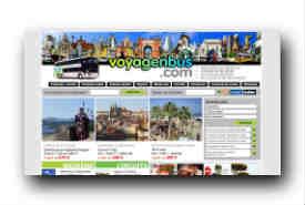 screenshot de www.voyagenbus.com