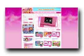 screenshot de online.winxclub.com