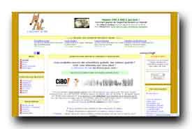 screenshot de www.astucieux.com