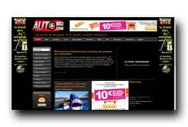 screenshot de www.autobrico.com