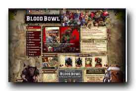 screenshot de www.bloodbowl-game.com