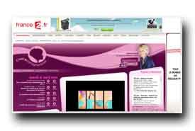 screenshot de cestauprogramme.france2.fr