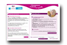 screenshot de www.changement-adresse.gouv.fr