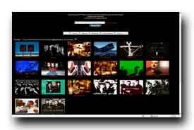 screenshot de www.chercheimage.net