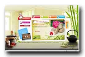 screenshot de www.club-paneo.com