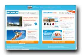screenshot de www.decathlon.fr