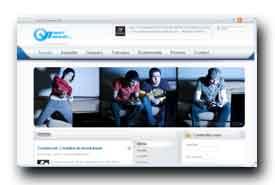 screenshot de www.esportconsole.com