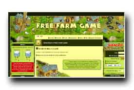 screenshot de www.freefarmgame.fr