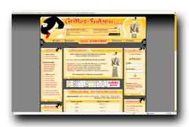 screenshot de www.grilles-sudoku.com