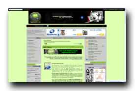 screenshot de www.hypnoweb.net