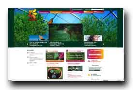 screenshot de www.jardiland.com