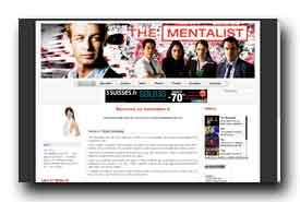 screenshot de www.lementaliste.fr
