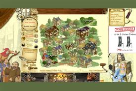 screenshot de www.lesroyaumes.com