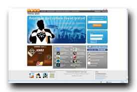 screenshot de fr.massivetriviaquiz.com