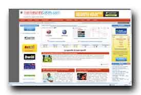 screenshot de www.meilleurescotes.com