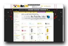 screenshot de www.mesmursamoi.com