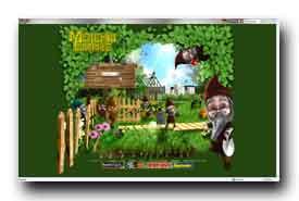screenshot de www.molehillempire.fr