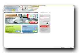 screenshot de www.laposte.fr/montimbrenligne/