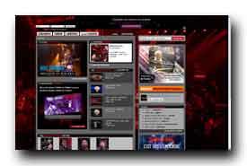 screenshot de www.mytaratata.com