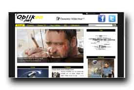 screenshot de www.oblikon.net