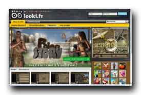 screenshot de www.looki.fr/jeux/paleostory_s117663.html
