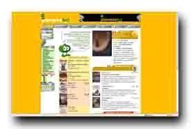 screenshot de www.planetebd.com