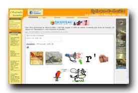 screenshot de www.rebus-o-matic.com/