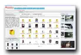 screenshot de www.swapbox.org/fr/