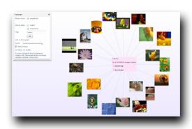 screenshot de www.taggraph.com