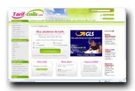 tarif-colis.com