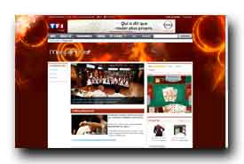 screenshot de www.tf1.fr/masterchef