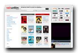 screenshot de www.voirunfilm.com