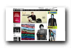 screenshot de www.zinefashionstore.com