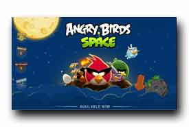 screenshot de space.angrybirds.com
