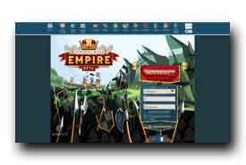 screenshot de empire.goodgamestudios.com