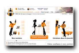screenshot de www.entrecavistes.com