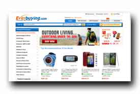 screenshot de www.everbuying.com
