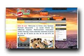 screenshot de www.fastodeal.com